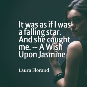 quote falling star
