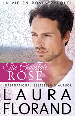 chocolate rose florand