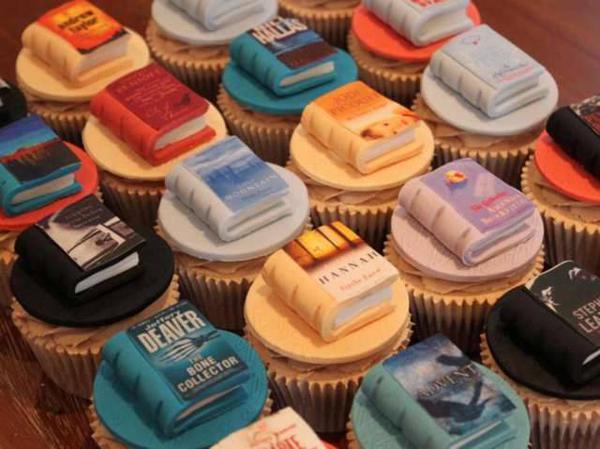 cupcakes book